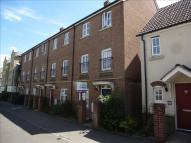 4 bedroom End of Terrace home for sale in Trist Way, Ifield...