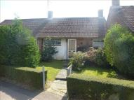 1 bed Terraced Bungalow for sale in Pond Wood Road, Crawley