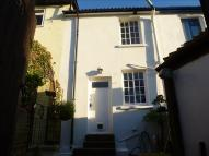 2 bed Terraced house for sale in School Hill, Storrington...