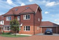 5 bed new property in Farthings Hill, Horsham