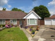 2 bedroom Semi-Detached Bungalow in Fletchers Close, Horsham