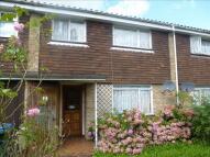 Terraced home for sale in Hornbeam Close, Horsham
