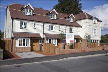 4 bed new house in High Street, Handcross...
