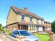 3 bed semi detached home in Eastern Road...