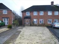 4 bed semi detached house for sale in Denham Road, BURGESS HILL