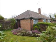 2 bedroom Semi-Detached Bungalow for sale in Manor Close, Burgess Hill