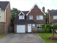 4 bed Detached property in The Oaks, Burgess Hill