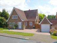 4 bed Detached home for sale in Greenlands Close...