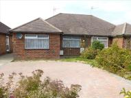 Semi-Detached Bungalow in Northway, Burgess Hill