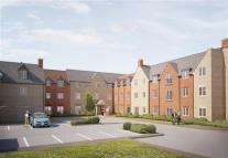 2 bedroom new Apartment for sale in Cresswell Close, Yarnton...