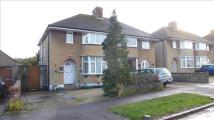 3 bedroom semi detached home for sale in Downside Road...
