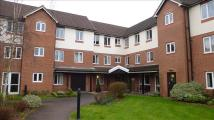 1 bed Retirement Property in London Road, Headington...
