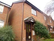 End of Terrace property for sale in Sparrow Way...