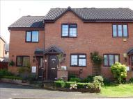 Terraced home for sale in Elder Way...