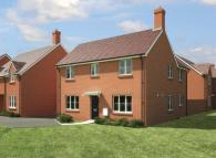 4 bed new home for sale in Botley, Oxford