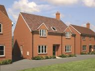 new house in Botley, Oxford