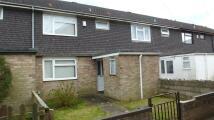 Terraced home for sale in Jourdain Road...