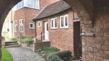1 bedroom Ground Flat for sale in Thames Street, Abingdon