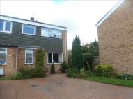 semi detached house for sale in Gordon Drive, Abingdon