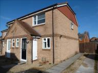 2 bedroom semi detached home for sale in Waveney Close, Didcot