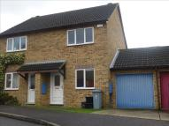 2 bedroom semi detached house for sale in Thorney Leys, Witney
