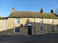 4 bedroom Terraced property in Broad Street, Bampton