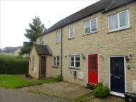 2 bedroom Terraced home in Stow Avenue, Witney