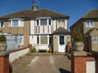 semi detached home in Schofield Avenue, Witney