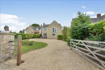 Detached house in Hundley Way, Charlbury...