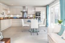 2 bed new home in Banbury Lane...