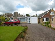 Detached Bungalow in Broughton Road, Banbury