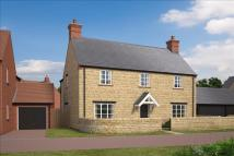 4 bed new home for sale in Banbury Lane...