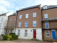 Flat in Victoria Place, BANBURY
