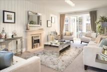 4 bed new house for sale in Banbury Lane...