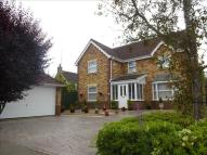 4 bedroom Detached property in Waller Drive, Banbury