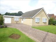 Detached Bungalow for sale in Riley Drive, Banbury