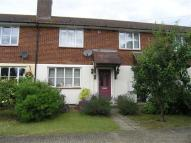 2 bed Terraced property for sale in Ash Lane, Ambrosden...