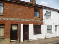 2 bedroom Terraced property in Wellington Street, Thame