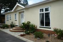 Park Home for sale in Glenives Close, St. Ives...