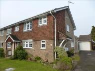 3 bed End of Terrace home for sale in Warbleton Road, Chineham...