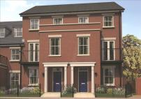 new development for sale in Sherfield Park...