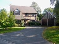 5 bed Detached property in School Close...