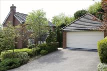 4 bed Detached home for sale in Falcon Rise, Downley...
