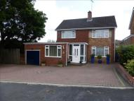 4 bed Detached property in Carver Hill Road...