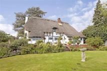 3 bed Detached house for sale in Aylesbury Road, Bierton...
