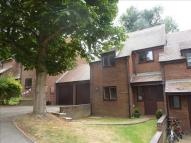 semi detached property for sale in Chadbone Close, Aylesbury