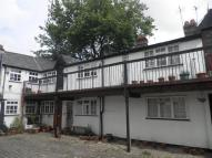 1 bedroom Apartment in Little Parkfield Road...