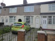 Terraced home in Haydn Road, Liverpool