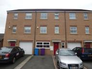 4 bed Terraced house for sale in Southampton Drive...