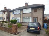 2 bedroom semi detached home for sale in Horrocks Avenue...